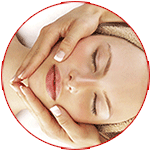 Pure collagen facial skin care