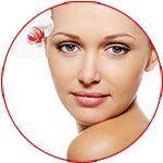 Acne Scar treatments , Glycolic acid peel